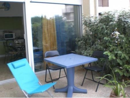 location appartement biscarosse plage  350  € 32 m²