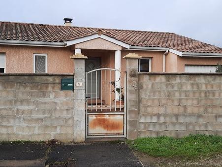 Achat maison SOREZE  179 000  €