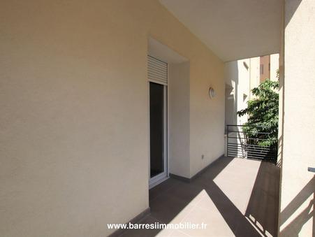 Loue appartement TOULON  721  €
