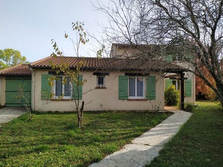 Vends maison TOURNEFEUILLE  426 400  €