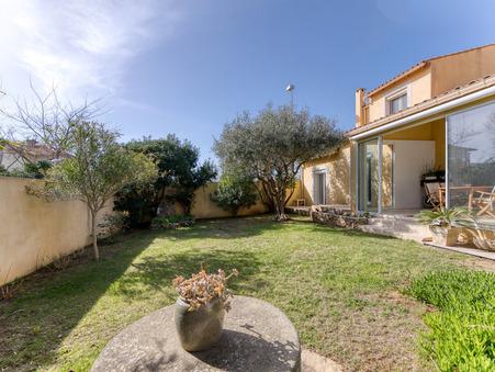 A vendre maison CARNON PLAGE  765 000  €