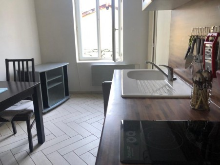 Acheter appartement VILLEFRANCHE SUR SAONE 77 000  €
