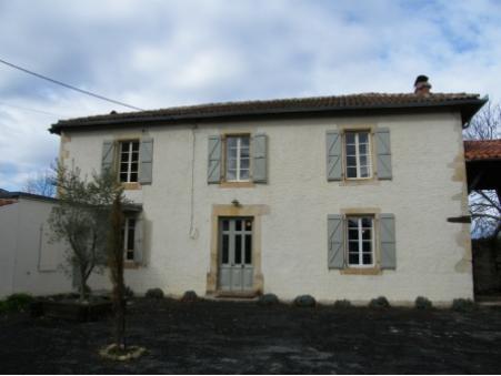 Vente maison Boulogne sur gesse  299 000  €