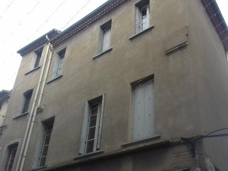 Vendre appartement carpentras 55 000  €