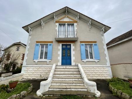 Achat maison RIBERAC  179 900  €