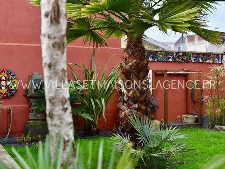 Vendre maison LACANAU OCEAN 1 670 000  €