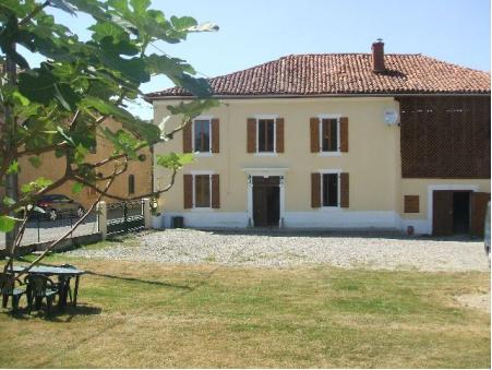 Vends maison Boulogne sur gesse  213 000  €