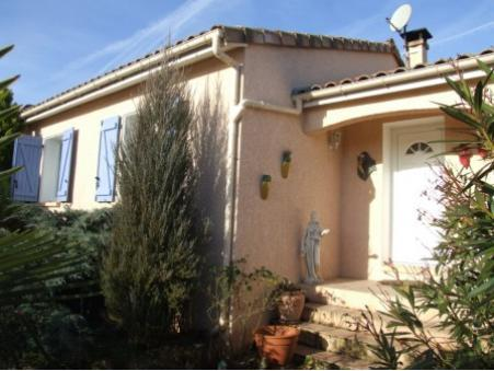 A vendre maison Boulogne sur gesse  198 000  €