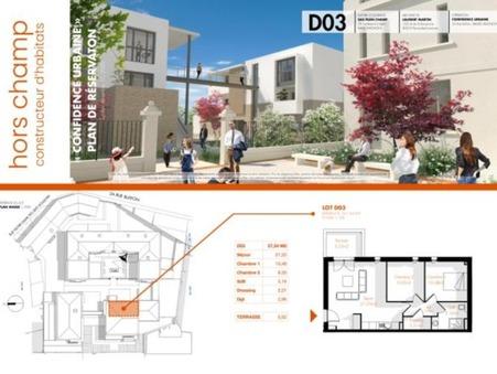Vente appartement avignon  240 000  €