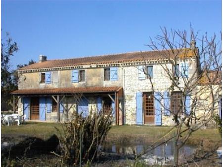 location maison jau dignac et loirac  350  € 130 m²