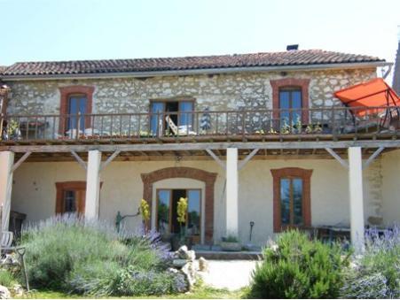 A vendre maison Boulogne sur gesse  310 000  €