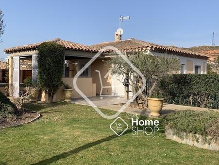 vente maison LES PENNES MIRABEAU  737 690  € 205 m�