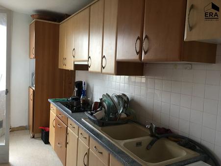 A vendre appartement nîmes 43 500  €