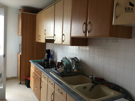 vente appartement nîmes 43 500  € 64.7 m²