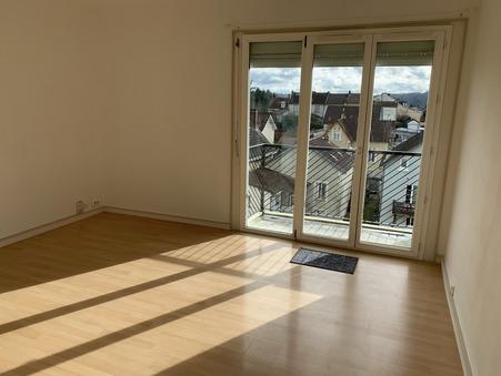 Louer appartement PERIGUEUX  550  €