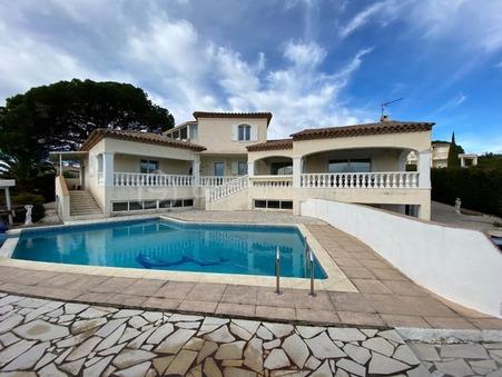Vendre maison FREJUS  895 000  €