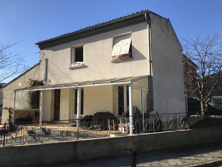 Achat maison LIMOUX  138 000  €