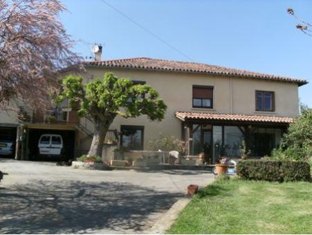 Vendre maison St gaudens  265 000  €