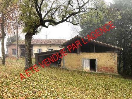 Vente maison L'ISLE EN DODON 59 400  €
