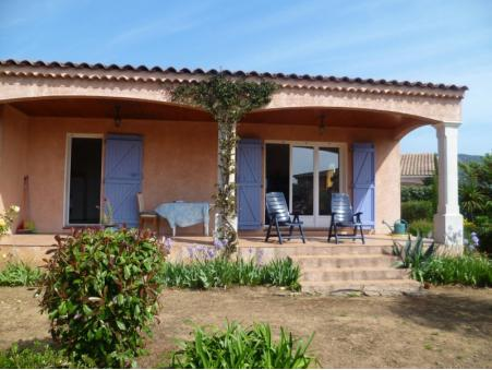 Vendre maison Bormes Les Mimosas  472 000  €