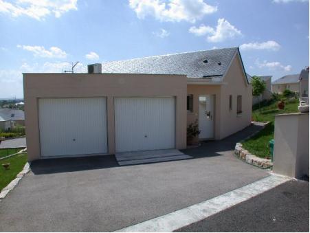 vente maison Rodez 310000 €