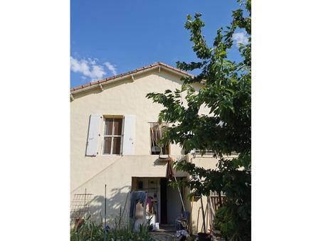 A vendre maison nimes  170 000  €