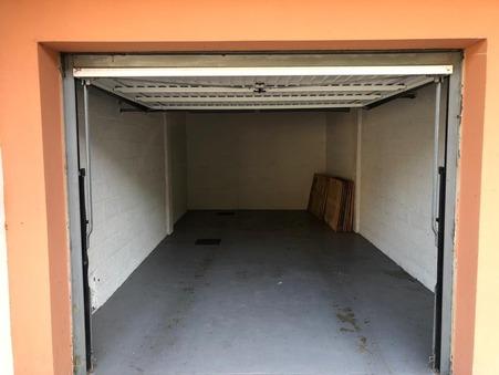 Vends parking MENTON 42 000  €