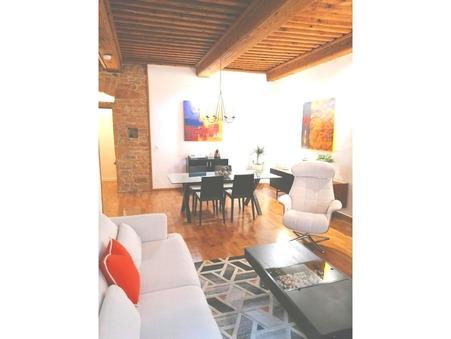 Vendre appartement lyon  460 000  €