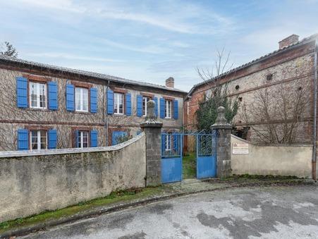 Achat maison ARTIGAT  267 500  €