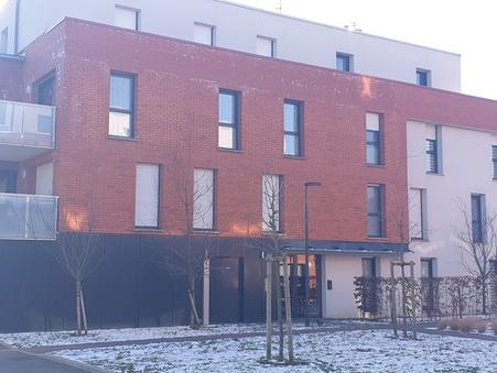 location appartement HALLUIN 743 €