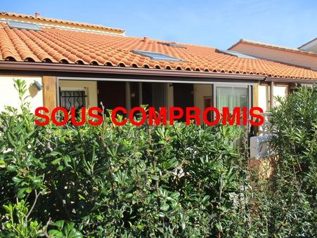 Achat maison LE BARCARES  139 000  €