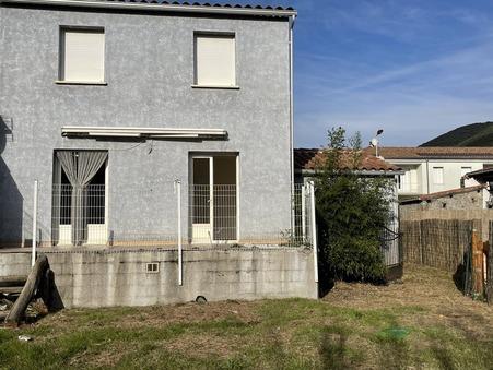 Achète maison ales  115 000  €