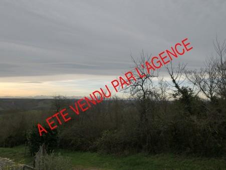 Vente terrain L'ISLE EN DODON 18 500  €
