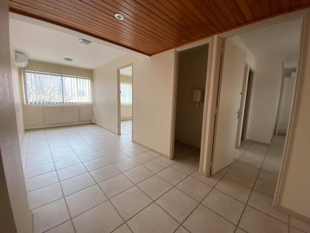 Vente appartement carcassonne  118 000  €