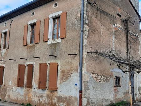 A vendre maison ALBI 86 400  €