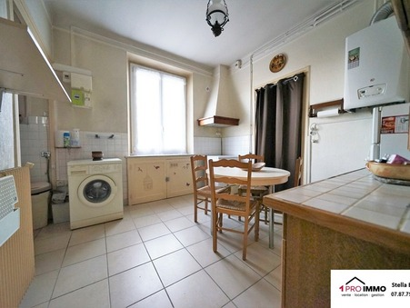 Vends appartement FONTAINE  115 000  €