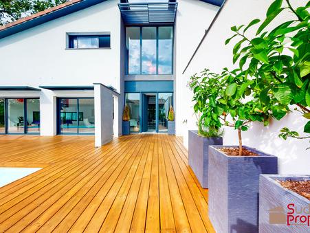 vente maison Toulouse  717 600  € 260 m�