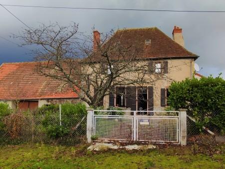 vente maison Saint-victor 129000 €