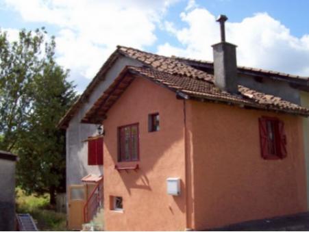 Vente maison St gaudens 53 000  €
