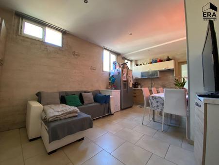 A vendre appartement menton  219 000  €