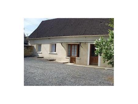 location maison lesfarges  300  € 90 m²