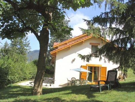 location maison st martin d uriage  420  € 95 m²