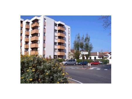 location appartement biarritz  300  € 52 m²