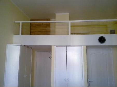 location appartement nice 20m2 300€