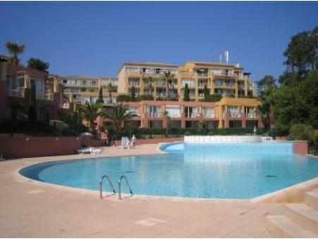 location appartement theoule sur mer  280  € 35 m²