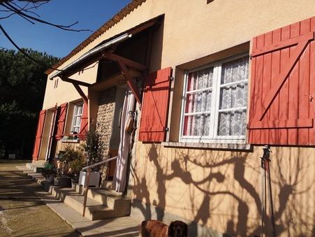 A vendre maison Boulogne sur gesse 80 000  €