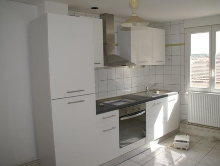 A louer appartement Valence  495  €