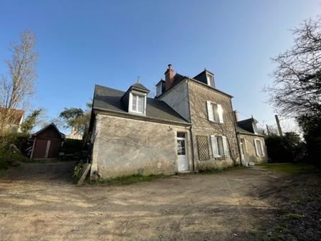 vente maison FUSSY 200m2 350000€