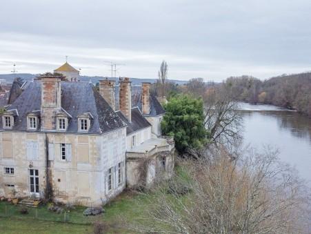 vente chateau POITIERS 1219000 €