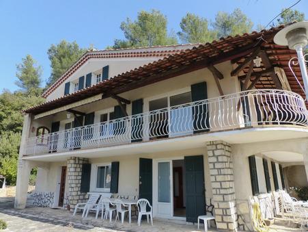 Vends maison BARJOLS  379 000  €